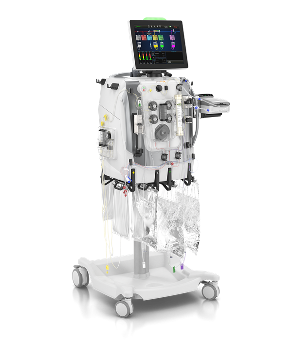 Baxter Dialysis Machine – Quotes of the Day