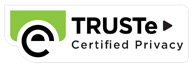 TRUSTe Certified Privacy Seal